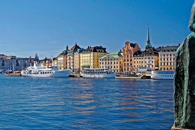 Stockholm Gewinnspiel