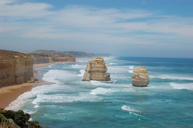 Reise nach Westaustralien