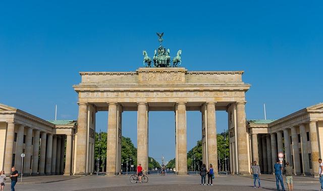 Berlin Reise gewinnen