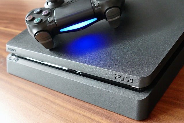 Playstation 4 zu gewinnen