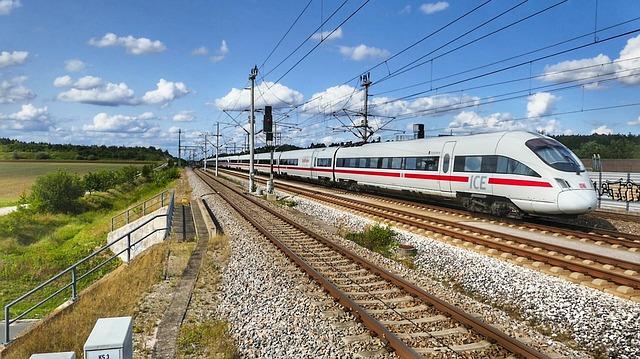 Bahn Angebot