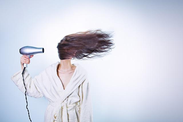 Dyson Haartrockner