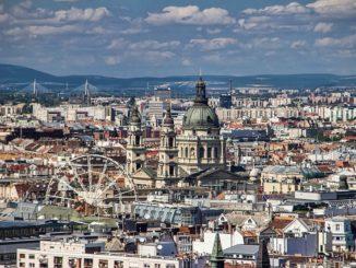 Budapest Reise gewinnen