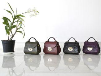 Handtasche gewinnen