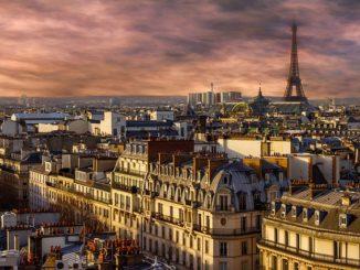 Reise nach Paris gewinnen