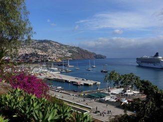 Madeira Gewinnspiel