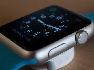 Apple Watch zu gewinnen