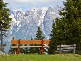 Reise nach Österreich gewinnen