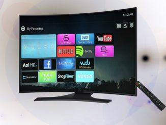 Samsung TV gewinnen