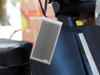 Loewe M1 Bluetooth Lautsprecher