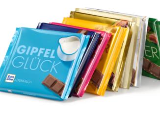 20 Schokoladenpakete zu gewinnen