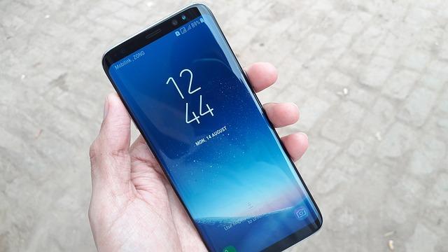 Samsung Galaxy S10 zu gewinnen