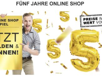 XXXL Online Shop
