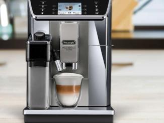 DeLonghi Kaffeevollautomat zu gewinnen