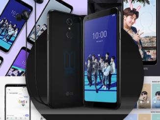 LG Handy zu gewinnen