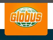 Globus Gutscheine zu gewinnen