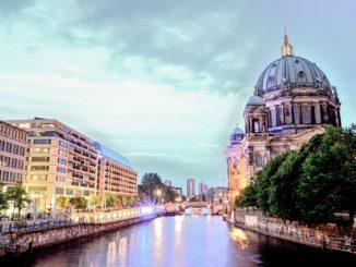 Shopping Trip Berlin