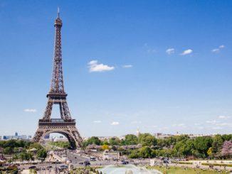 Luxus-Wochenende in Paris zu gewinnen für zwei Personen