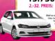 VW Polo Gewinnspiel