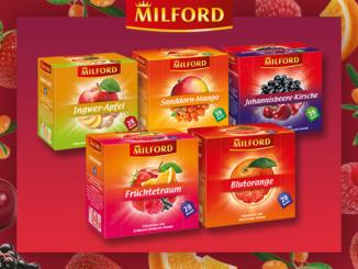 Milford Pakete zu gewinnen