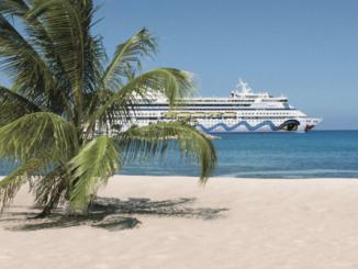 Karibik Kreuzfahrt mit AIDA zu gewinnen