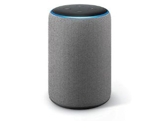 Amazon Echo Plus zu gewinnen