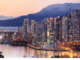 Kanada Urlaub in Vancouver