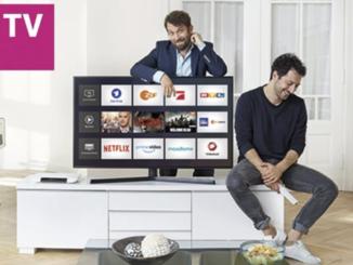 Samsung TV zu gewinnen
