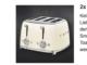 Smeg Doppel-Toaster zu gewinnen