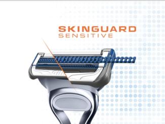 Jetzt mitmachen und mit Rossmann50 Gillette Skin Guard Sensitive Rasierern gewinnen...! ! !