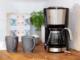 Compact Mini Kaffeemaschine zu gewinnen