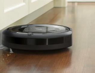 iRobot Roomba zu gewinnen