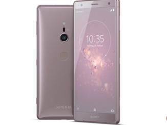 Sony Smartphone Xperia zu gewinnen