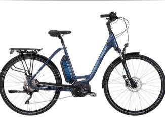 E-Bike von Kreidler zu gewinnen im Wert von 2.700 EUR