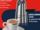 Lavazza Espresso Kocher zu gewinnen