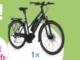 Fischer E-Bike zu gewinnen