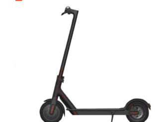 E-Scooter zu gewinnen