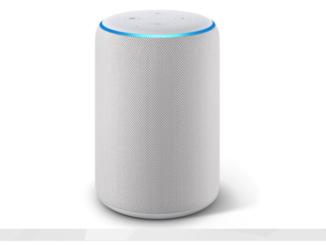 Amazon Echo zu gewinnenAmazon Echo zu gewinnen