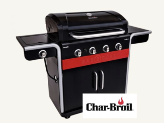 Char-Broil Grill zu gewinnen