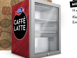 Mini Kühlschränke mit emmi zu gewinnen