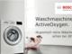Bosch Waschmaschine zu gewinnen