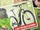 E-Bike im Wert von 2.500 EUR mit Freiberger zu gewinnen