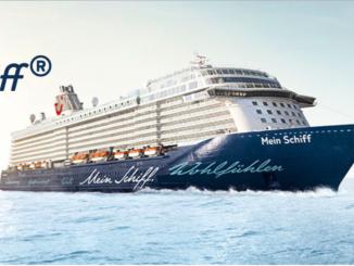 MeinSchiff Kreuzfahrt von Malta nach Mallorca zu gewinnen