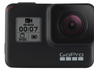 GoPro Hero 7 Action Cam