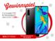 Huawei P30 Handy zu gewinnen