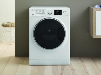 Bauknecht WM Steam 8 100 Waschmaschinen