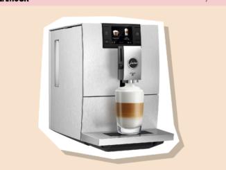 Jura Kaffee-Vollautomat ENA 8 zu gewinnen