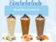 500 Tester für die neue Eisschokolade von Krüger gesucht