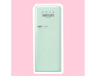 SMEG Kühlschrank zu gewinnen im Wert von 1.500 EUR