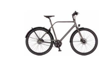 City Bike Cortina Mozzo Pro im Wert von 1.599 EUR zu gewinnen